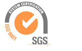 SGS Norm ISO 9001:2015